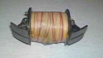 M3113 Sports Coil