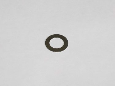 E4150 Engine / Gearbox shaft shim