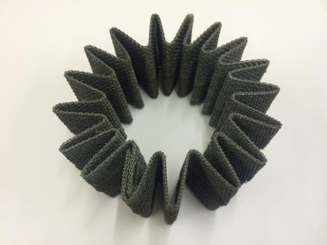 V1821D Air Filter Element To Fit V1800 - Click Image to Close