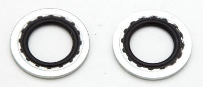 Fuel Tap Sealing Washers (Dowty Type) 1/4 BSP