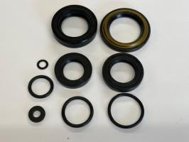 Complete engine seal set (31A 32A 33A 34A 36 37A)