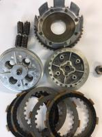 Yamaha Clutch conversion 9E / 32A 37A 2T 3T 4T etc