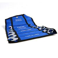 Whitworth Combination Spanner set.