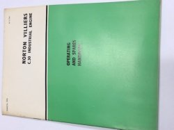 C30 Operating and spares handbook