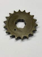 E9149/1 Gearbox Sprocket 18 tooth 9E/32A/35A/37A