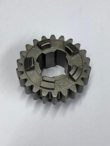 D12224 Mainshaft sliding gear with dogs (Close ratio) 22Teeth