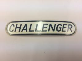 Greeves Challenger Sticker