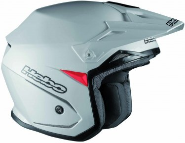 Hebo trials Zone 5 trials helmet