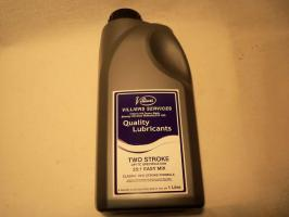 Classic Two Stroke Oil 1 litre