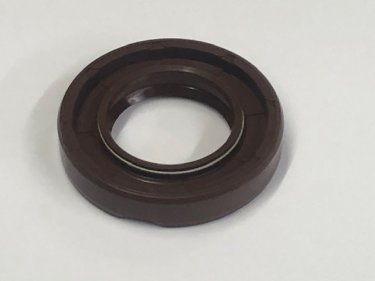 E12373 Crankshaft centre seal for 2T 3T 4T motors VITON UPGRADE