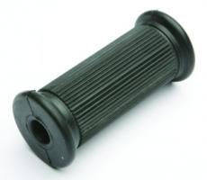 "Amc type footrest rubber 3/4"" Bore"