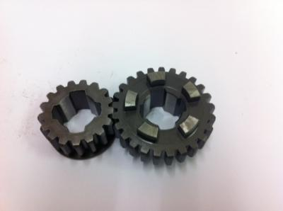 Extra Low 2nd Gear 32A/37A