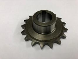 9437/17 Primary sprocket for trials