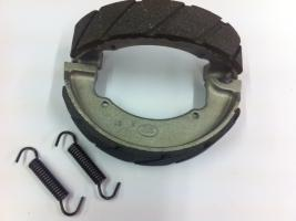 Bsa Bantam / Triumph Tiger Cub Brake Shoes