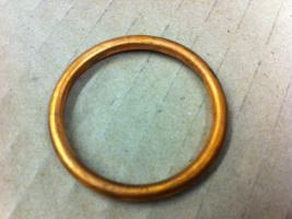 "Exhaust Sealing Washer ( 1 1/4"" Pipe) E4453"