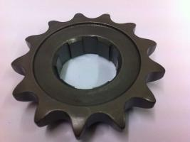 9968/13 Trials Gearbox sprocket 9E/32A/37A
