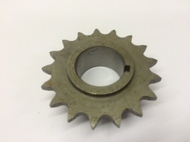 E6725 Primary Sprocket 1F 2F 4F 6F 9F