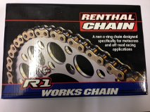 Renthal Off road Chain Link (428)