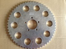 British Hub 1 7/8 Hole Trials / Scrambles Sprocket