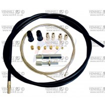 Venhill Universal Throttle Cable